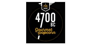 4700 BC Popcorn