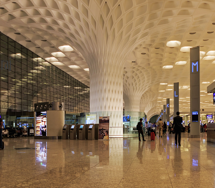Chhatrapati Shivaji Maharaj International Airport
