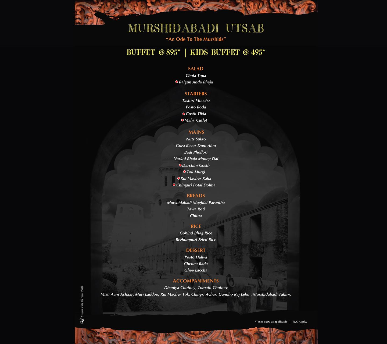 Murshidabadi Utsab