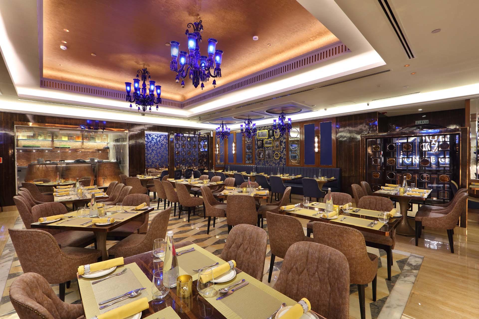 Punjab Grill Palladium