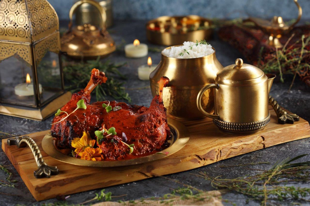 Punjab Grill Shikar