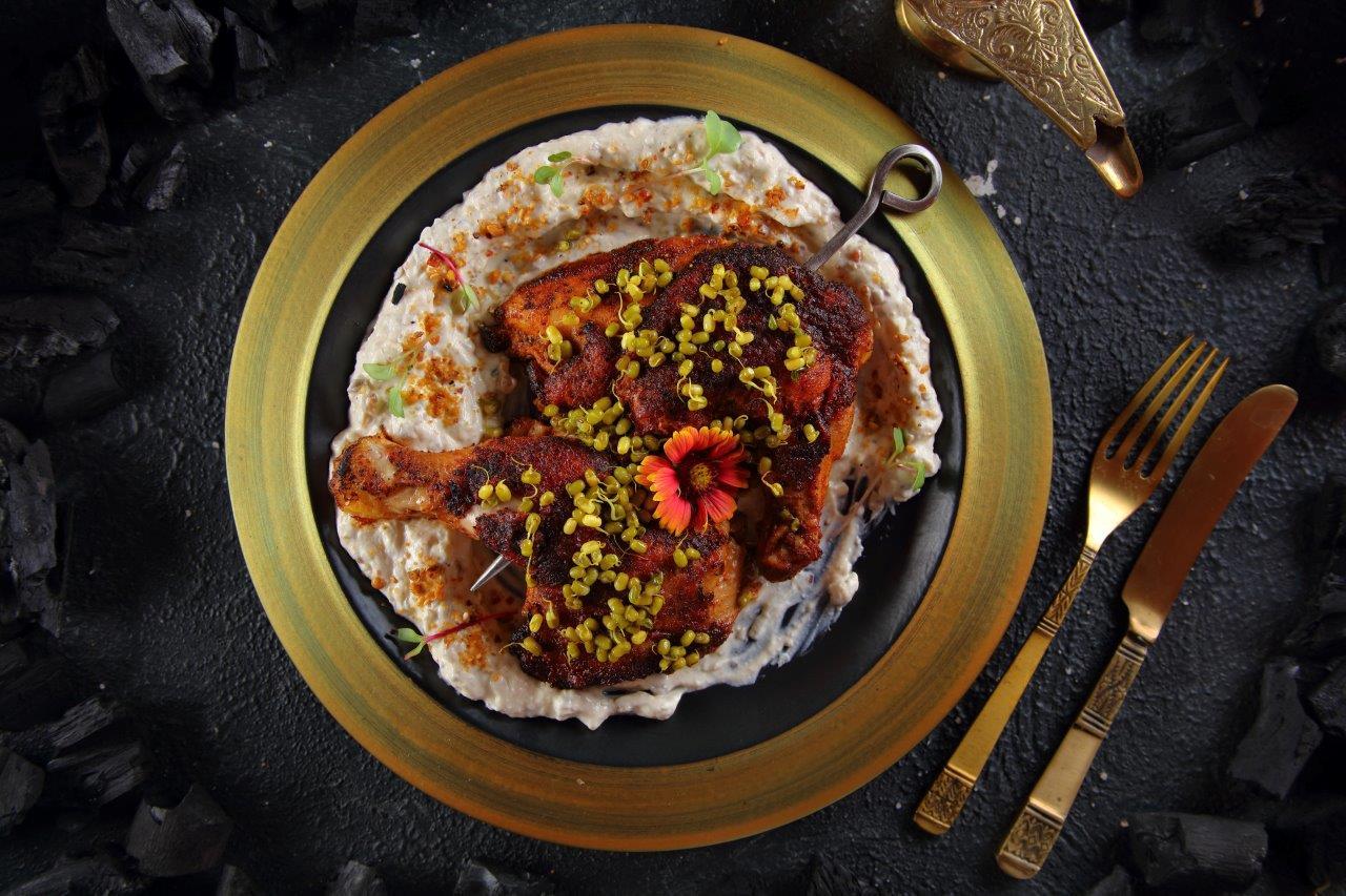 Punjab Grill Sigdi Kukkad