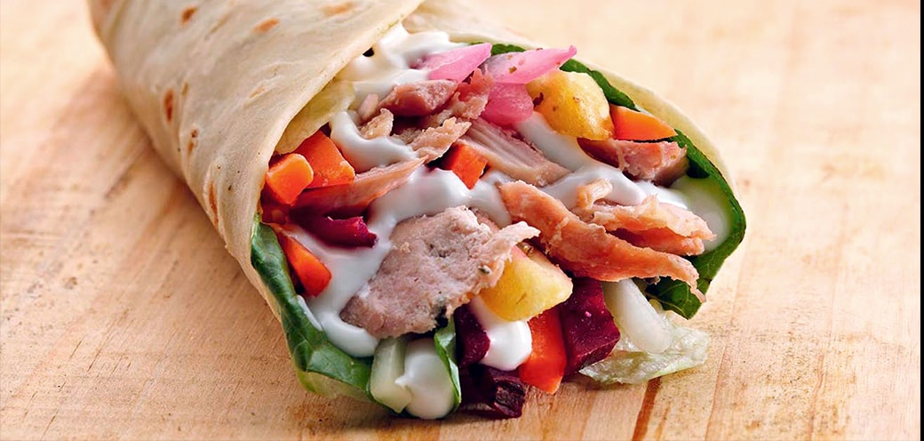 Al Shawarma