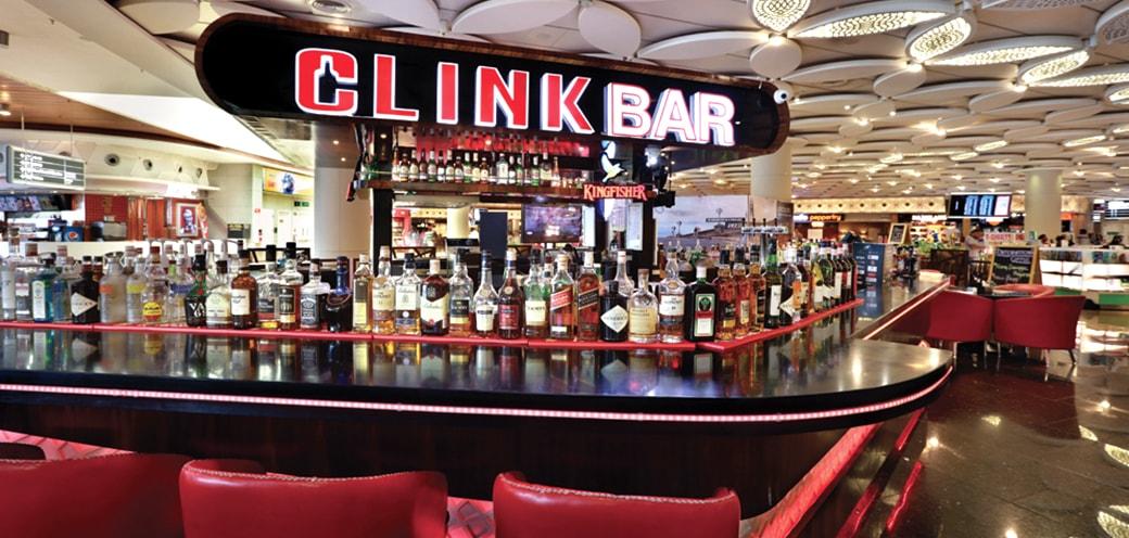 Clink Bar