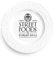 Street Foods by Punjab Grill